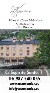 Hostal casa Méndez