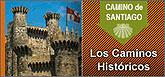 Caminos Históricos
