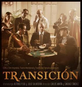Cartel_Transición