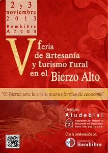 V_Feria_Artesania_Bembibre